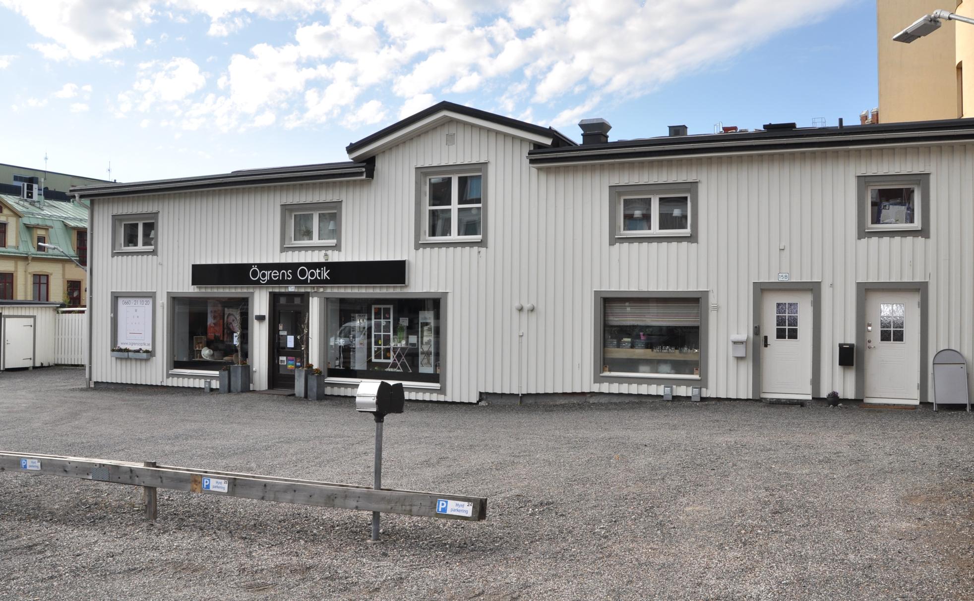Fabriksgatan 15